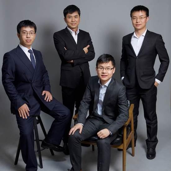 美国自适应和智能计算企业赛灵思收购北京深鉴科技