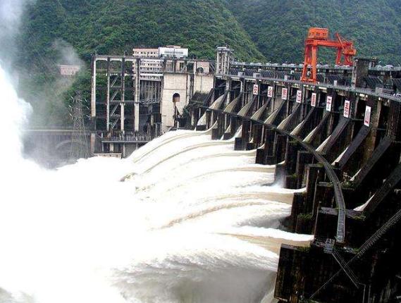 水利部:省际流域水电站、引调水工程纳入统一调度