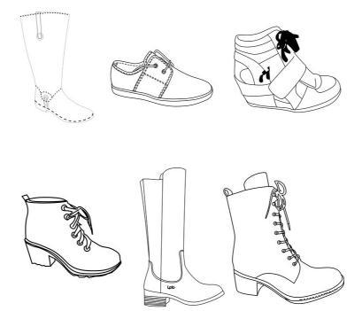 中国鞋类标准体系基本完善