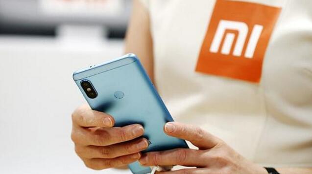 小米将在韩国销售智能手机红米Note5,售价29.92万韩元