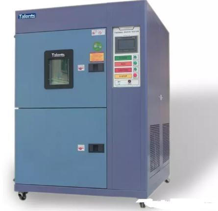 冷热冲击试验箱使用、运转、保养注意事项