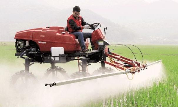 中国农机市场发展现状及竞争模式变化