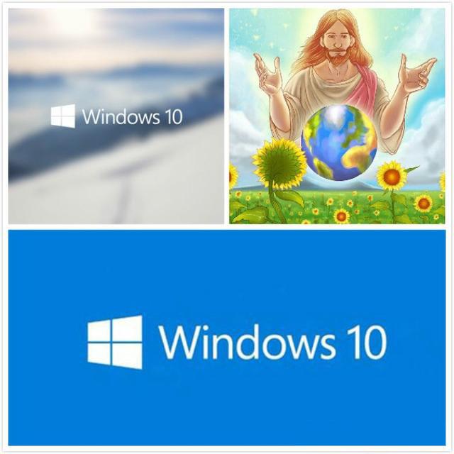 """Windows """"God Mode""""""""上帝模式""""即""""完全控制面板""""到底是什么?如何开启?"""