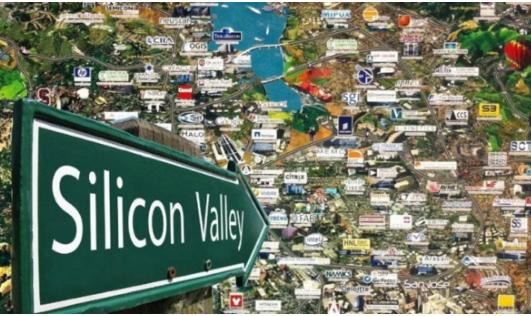 硅谷即将面临中国科技巨头的挑战