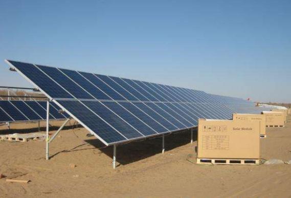 印度拟对中国太阳能产品加征25%关税