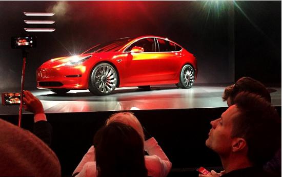 特斯拉Model 3生产一再推迟 预订客户已失去耐心