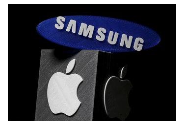 外媒称苹果正在消弱安卓手机市场份额,与三星打成平手