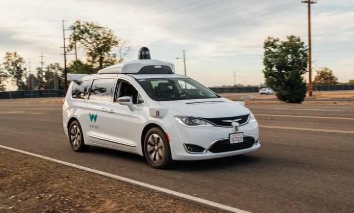 日企计划将于2020开始运营无人出租车