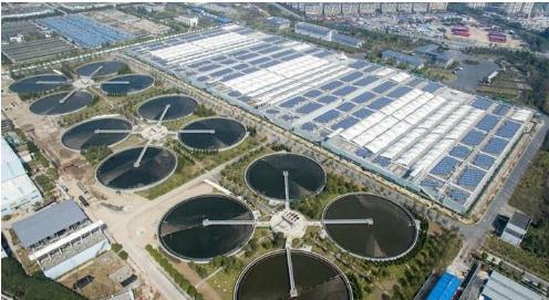 四川德阳市拟建污水处理厂项目94个