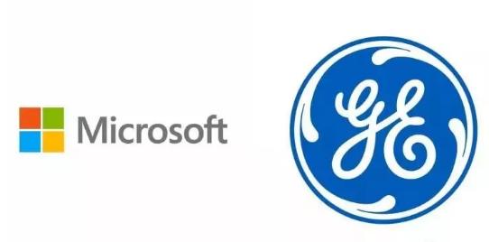 微软携手通用电气,推出跨行业工业物联网解决方案