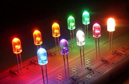 肖国伟:攻克LED芯片技术难题
