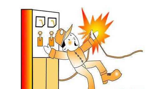 电工作业如何避免触电危险?