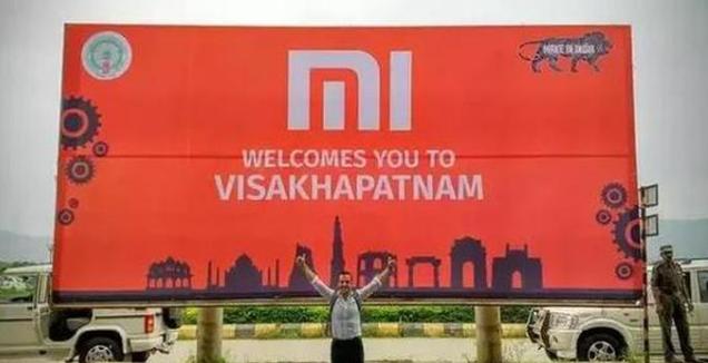 手机厂商激战印度:红海市场更加比拼体系能力