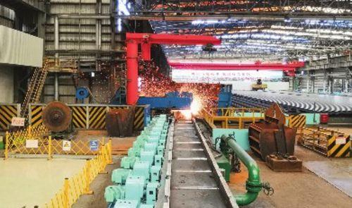 津西钢铁及津西特钢须限制整体高炉炼铁产能20%及烧结产能42%