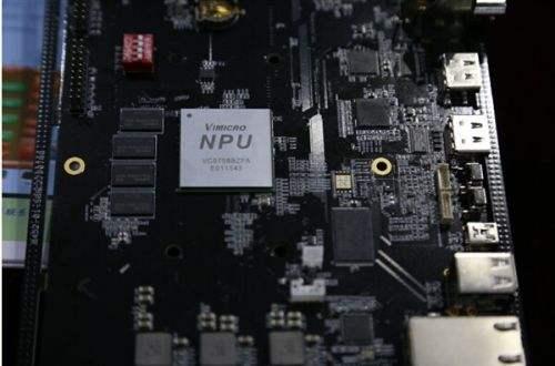 全球网络服务巨头投入重金,自主研发芯片