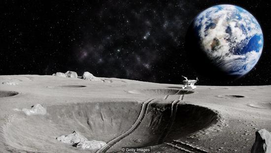 卢森堡在新太空竞赛中处于领先地位
