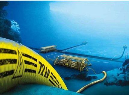 如何保护价值数百万的海洋观测设施不被渔船破坏?