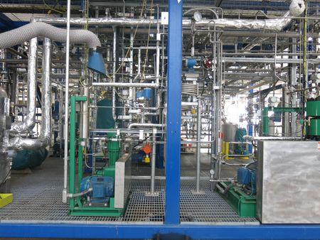 延长石油研发煤油共炼中试装置与煤油气资源综合转化技术