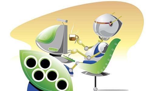 全栖作业机器人CiCi的应用效益