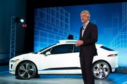 Waymo CEO认为人类距离自动驾驶时代路还很长