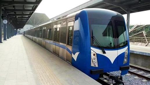 尼日利亚阿布贾城铁:西非首条全部采用中国技术标准的城铁
