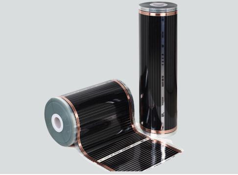 石墨烯电热膜的优点有哪些?