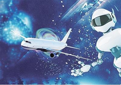AI在航空领域的应用与企业布局