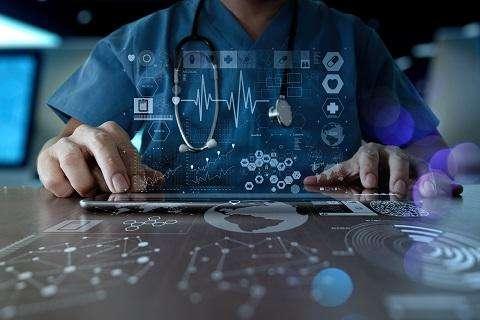 人工智能是推动互联网+健康的重要抓手
