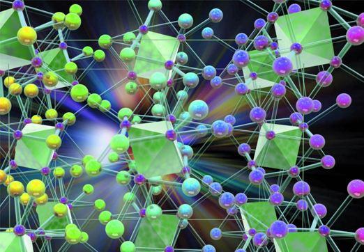 人工智能驱动的机器人系统高效发现新的化学反应和分子