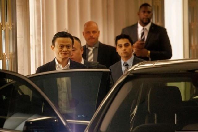 马云440亿美元净资产超越穆克什·安巴尼433亿美元重回亚洲首富