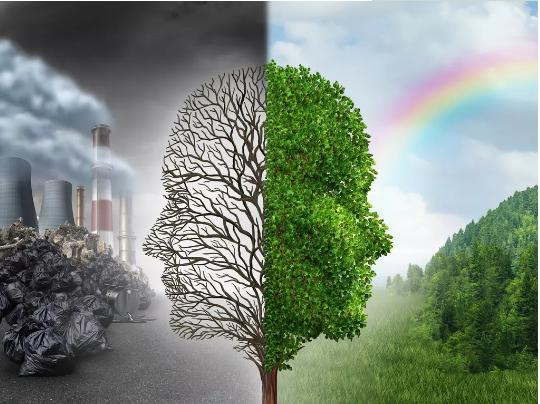 异常天气频发 IPCC预测全球变暖速度将快三倍