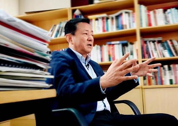 樊纲谈改革开放40年,有效的制度是改革最重要的经验!
