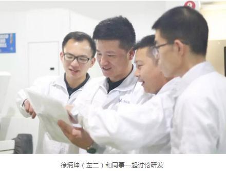 神钢赛欧徐炳坤:国产刀具与国外品牌间的差距