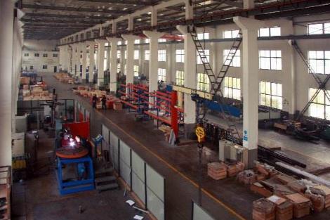 石化机械四机公司固压产品研究所团队的创新之路