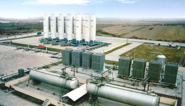 浮式接收终端或成LNG储力突破口