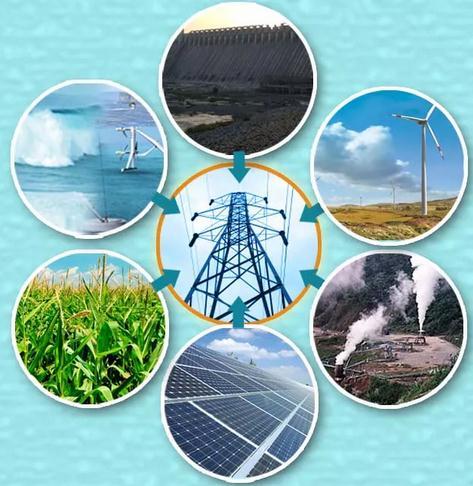 全球能源低碳转型受挫原因