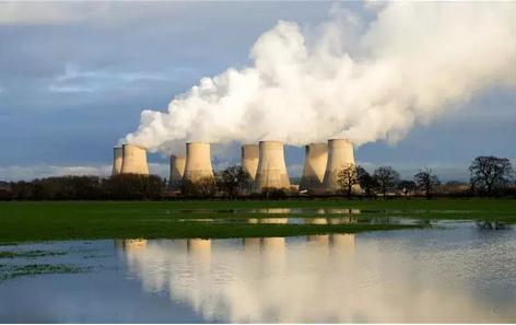 美国能源政策后,可再生能源逆势增长