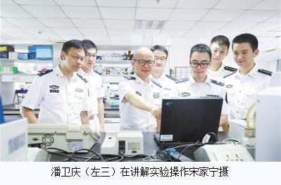 著名寄生虫病学家潘卫庆:白手起家研制疫苗