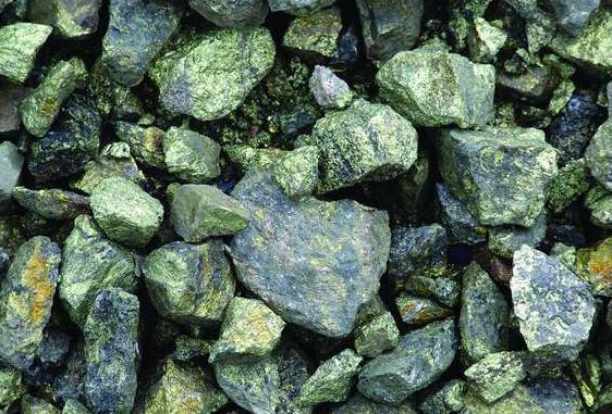 四川甲基卡锂矿——全球硬岩型氧化锂资源储量最大的锂矿山