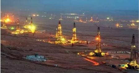 玛湖油田12.4亿吨储量遭质疑,中国石油新疆油田高调回应
