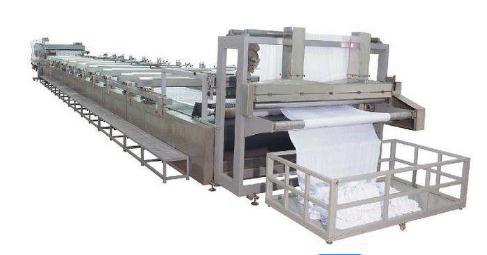 全球丝印设备、技术发展历程、现状、方向