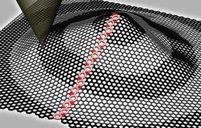 用石墨烯调控可望制备高性能纤维