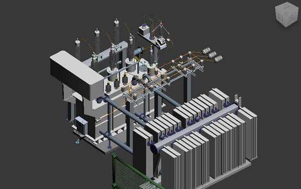 变压器铁心制造工艺