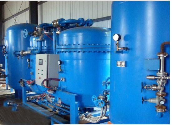变压吸附制氧:解决电炉炼钢的用氧痛点