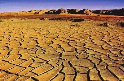 哈密多举措破解经济发展与水资源短缺矛盾