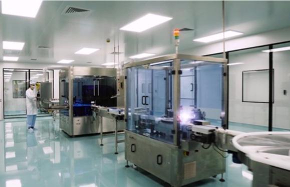 专注于高端抗肿瘤药物产品管线的东曜药业完成B轮融资