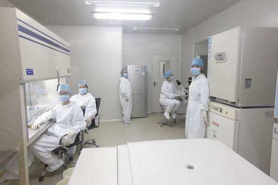 国家动物疫病防控生物安全高级别实验室