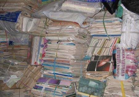 闲谈废纸回收行业发展现状与生存之道