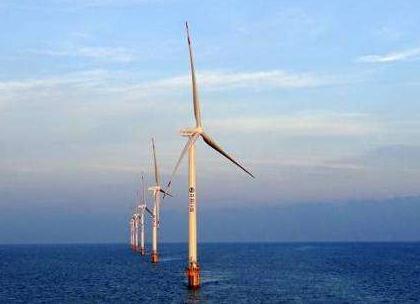 德国清洁能源供应现状