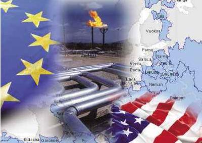 欧洲会成为美国天然气的大买家吗?